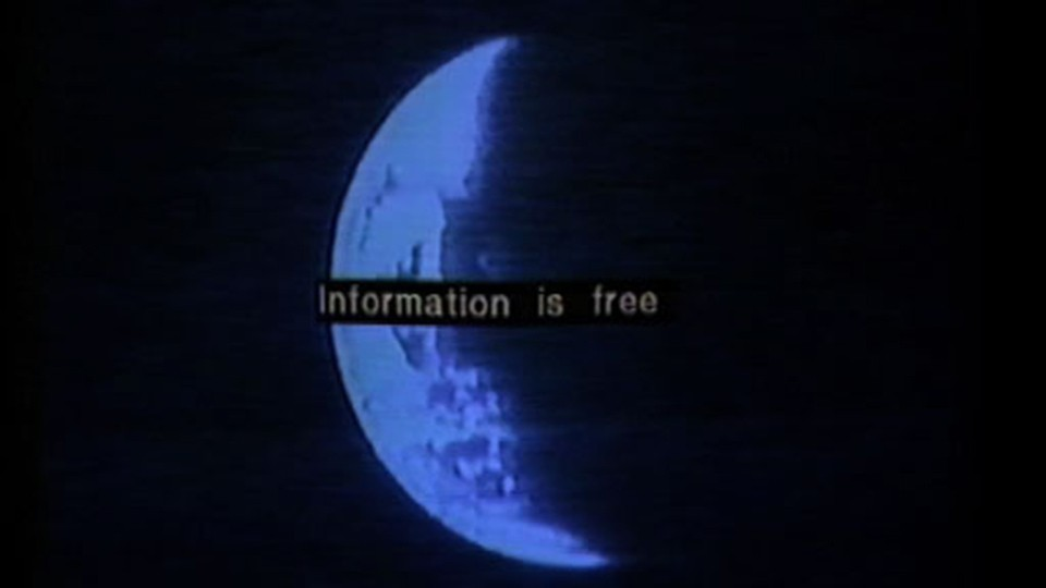 Information Is Free - LPC