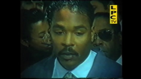 Rodney King by LPC