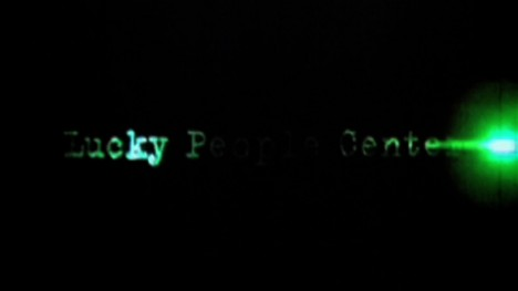 Lucky People Center International