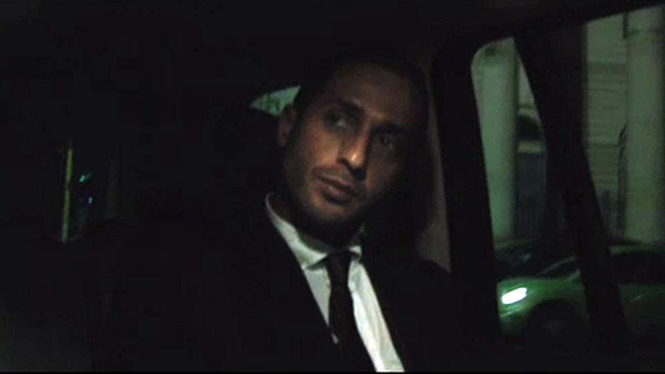 Corona, scene from the film Videocracy